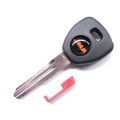 TRANSPONDER KEY FOR HONDA, ACURA AND ISUZU