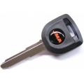 TRANSPONDER KEY FOR MAZDA 3 / 5 / 6 / RX8 / CX7 / CX9