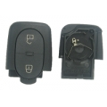 Housing For Remote Control Audi of 2 Buttons
