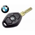 Carcasa Para Telemando BMW 3 Botones
