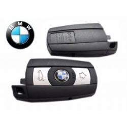 Carcasa Para Telemando BMW