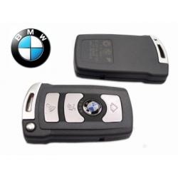 Carcasa Completa Para Telemando BMW Serie 7