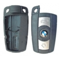 Control Housing BMW 2 Buttons Keyless