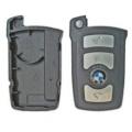 Carcasa Mando BMW 3 Botones Sin Llave