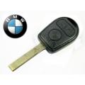 carcasa para telemando con llave BMW 2 Track