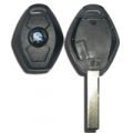 Remote Housing BMW 3 Buttons
