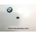 BMW Control Keypad