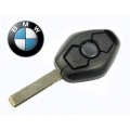 Case For BMW Remote 3 Buttons
