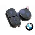 Pulsadores de Goma Para Telemandos de BMW