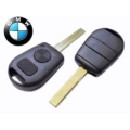 Carcasa Para Telemando BMW 2 Botones