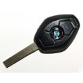 Carcasa de Telemando BMW 3 Botones (2 Track)