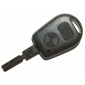 BMW 2 Button Remote Key Case HU58 Blade (Old Style)