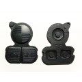 BMW 3 Button Remote Rubber Pad