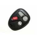 housing to control 5-button keychain chevrolet