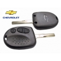 Full cover for Chevrolet 3 button key