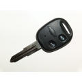 Chevrolet 2 Button Remote Key Case For Epica