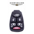 BUTTONS OF RUBBER FOR CONTROL CHRYSLER OF 3 PUSH
