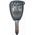 housing remote control chrysler 3 buttons