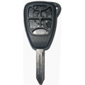 Housing Remote Control Chrysler 6 Buttons