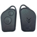 Citroen Keychain Type Remote Housing