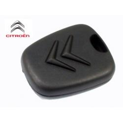 carcasa de reposicion para llave fija de Citroen C2 / C3 con transponder
