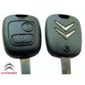 Remote Housing For Citroen C3 / C2