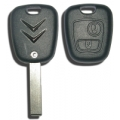 Housing Citroen C2 / C3 2 Buttons