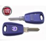 carcasa para telemando Fiat Punto con espadin