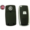Fiat housing for remote control 1 button folding