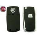 carcasa para telemando de Fiat plegable 1 boton