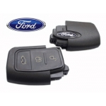carcasa 3 botones para ford focus