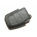Housing Ford Folding 3-Button Remote