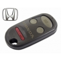 housing 4 buttons for Honda Civic