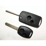 Carcasa Plegable Para Honda / Acura de 2 Botones