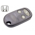 housing for Honda Accord Honda Accord II and III of 3 buttons