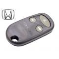 carcasa para Honda Accord II y Honda Accord III de 3 botones