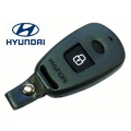 Housing For Remote Control Hyundai Tucson and Santa Fe