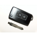 Flip Remote Key Case For Hyundai Santa Fe / Elantra