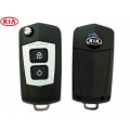 HOUSING FOR REMOTE CONTROL 2 BUTTONS, KIA SPORTAGE