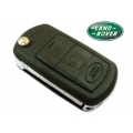 remote housing for Land Rover / Range Rover Sport LR3 and 2 buttons