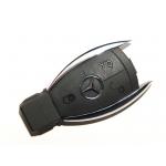 Carcasa Para Telemando Mercedes-Benz 3 Botones