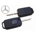 Carcasa completa con espadin para Mercedes-Benz