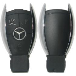 Carcasa Para Mando Inteligente de Mercedes-Benz