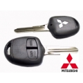 HOUSING 2 BUTTONS + SPRAT FOR MITSUBISHI OUTLANDER