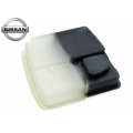 BUTTONS / PUSH OF RUBBER FOR CONTROL NISSAN BLUEBIRD