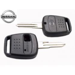 carcasa 1 boton para Nissan Bluebird
