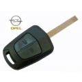 housing for 2-button remote control for Opel Astra espadin / GM Chevrolet