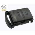 remote housing for Opel Corsa / Meriva