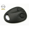 remote housing for Opel Vectra 96 (shell)