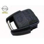 carcasa para telemando Opel Vectra 3 botones